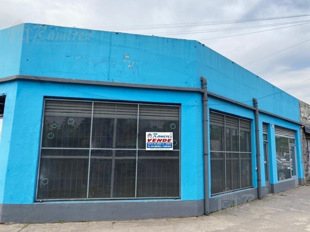 Foto Local en Venta en  Merlo ,  G.B.A. Zona Oeste  RP 40 al 1400