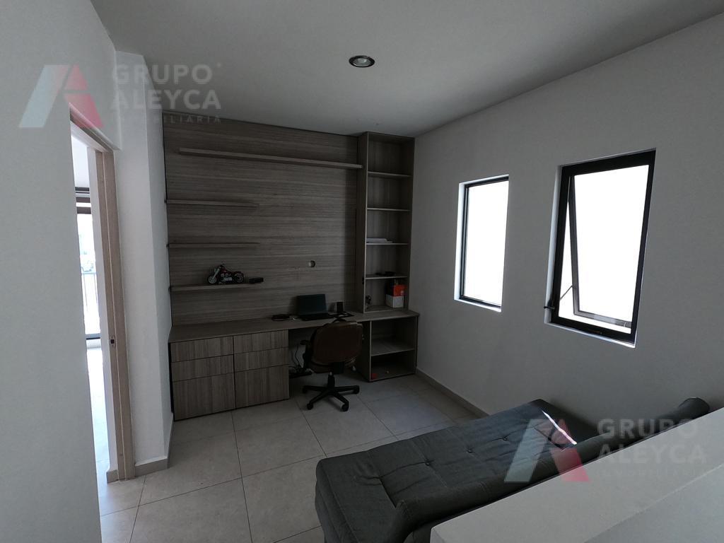 Foto Casa en Venta en  Fraccionamiento Monticello,  García  El dominio, Cumbres