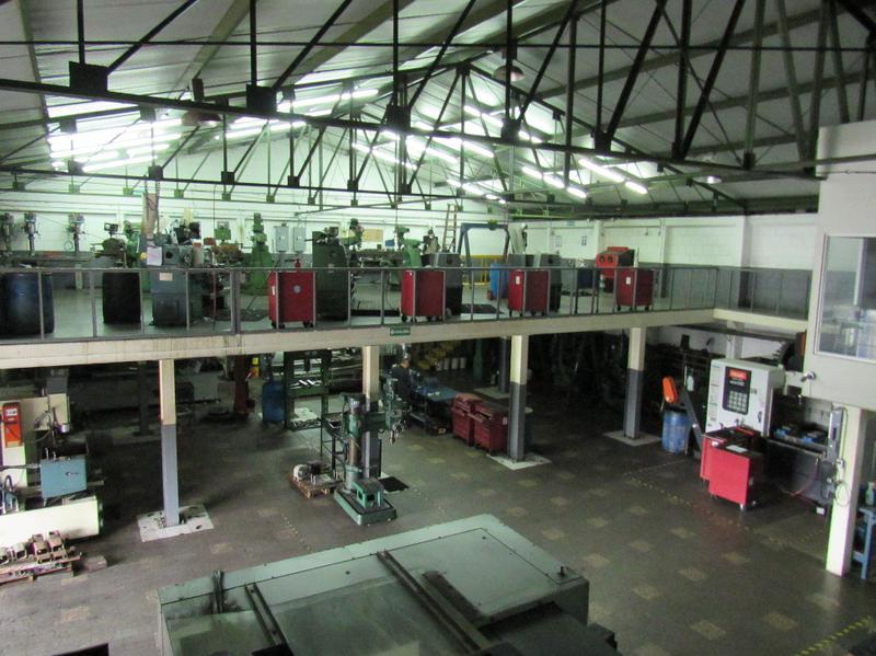 Foto Bodega Industrial en Venta | Renta en  Uruca,  San José  Bodega en alquiler y venta en la Uruca!