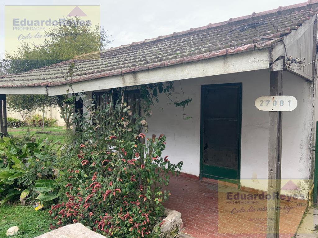 Foto Casa en Venta en  Alejandro Korn,  San Vicente  HIPOLITO YRIGOYEN 27081