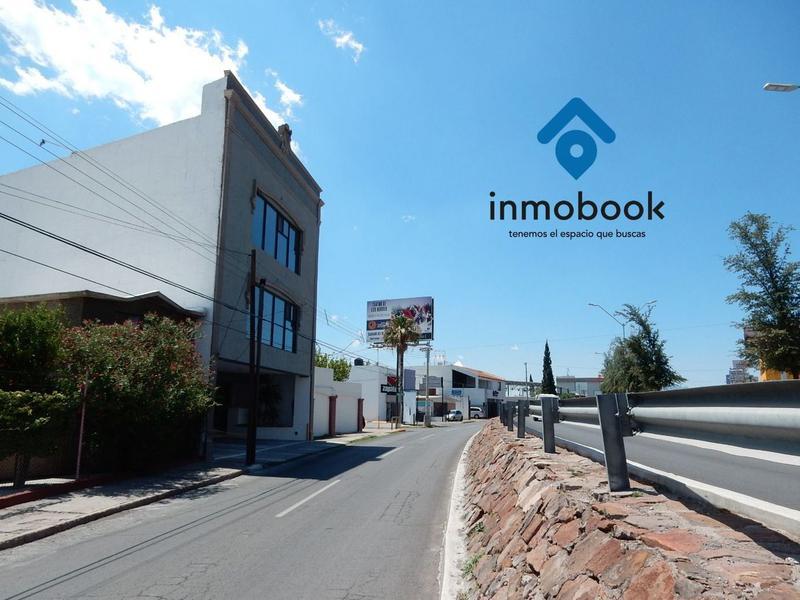 Foto Oficina en Renta en  Las Palmas,  Chihuahua  ORTIZ MENA