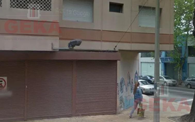 Foto Apartamento en Alquiler en  Centro (Montevideo),  Montevideo  Santiago De Chile al 1200