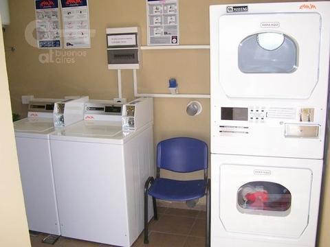 Foto Departamento en Alquiler temporario en  Villa Crespo ,  Capital Federal  Av. Corrientes y Concepción Arenal