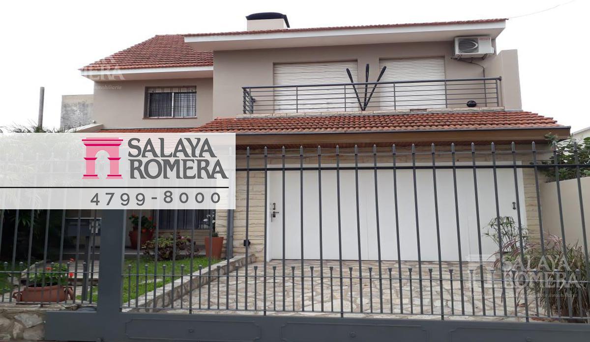 Foto Casa en Venta en  Florida,  Vicente López  GRAL URQUIZA  al 3000