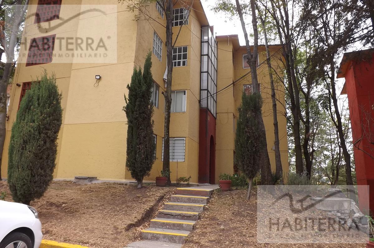 Foto Departamento en Venta en  Jesús del Monte,  Cuajimalpa de Morelos  CUAJIMALPA