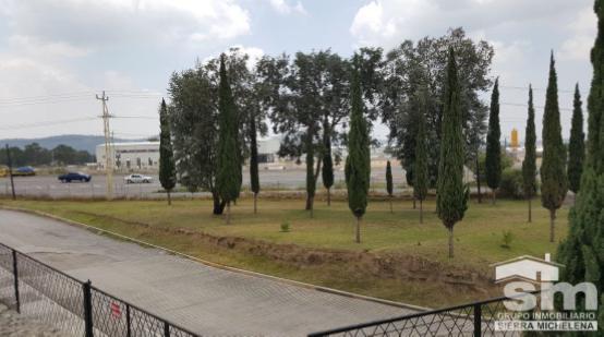 Foto Bodega Industrial en Renta en  Parque industrial Chachapa,  Amozoc  Bodega en renta en Parque industrial Chachapa
