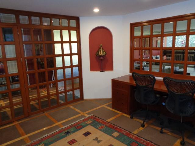 Foto Departamento en Venta en  Bosques de las Lomas,  Cuajimalpa de Morelos  Bosques de las Lomas departamento a la venta en Bosque de Tejocotes (JS)