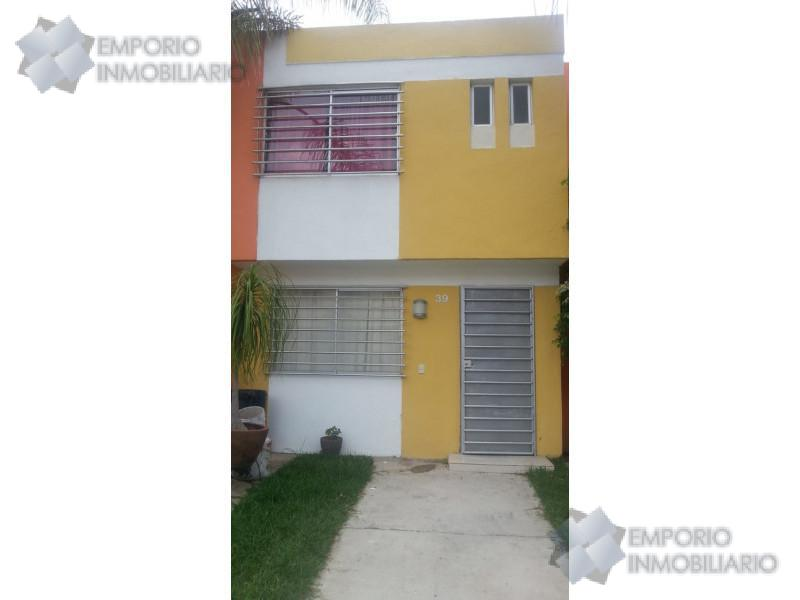 Foto Casa en Renta en  Santa Ana Tepetitlán,  Zapopan  Casa Renta Santa Ana Tepetitlan $8,000 A257 E1