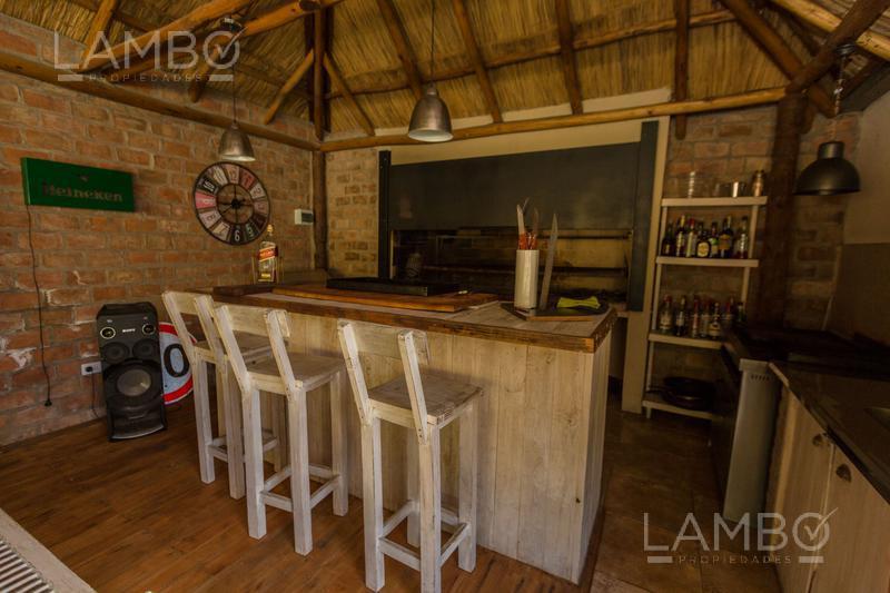 Foto Casa en Venta en  La Pradera I,  Countries/B.Cerrado (Pilar)  La Pradera