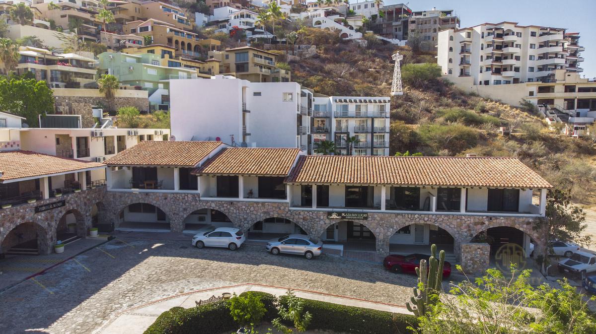 Foto Oficina en Venta en  El Pedregal,  Los Cabos  Local 103, El Pedregal, Cabo San Lucas