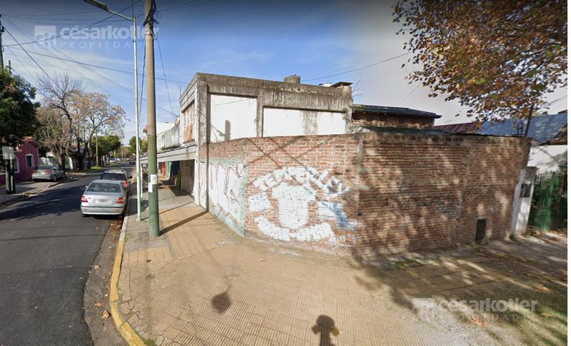 Foto Local en Venta en  Temperley Este,  Temperley  García del Río 905