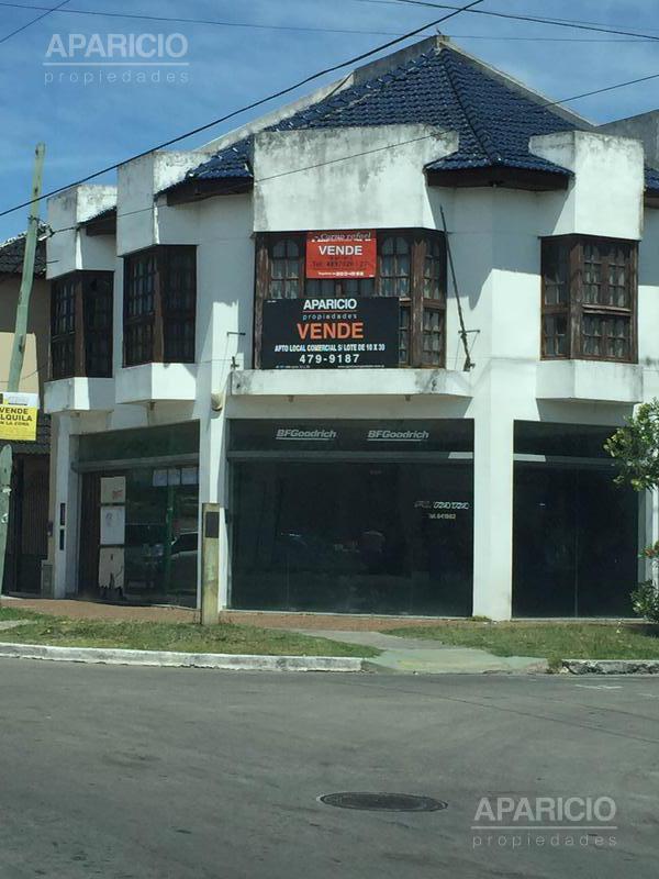 Foto Local en Venta en  La Plata ,  G.B.A. Zona Sur  7 y 518