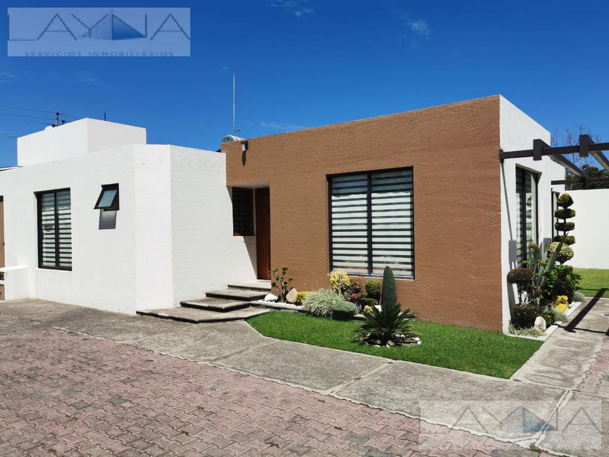 Foto Casa en Renta en  Pueblo Santa Maria Ixtulco,  Tlaxcala  Calle 5 de Mayo 58 interior 2, Santa María Ixtulco, Tlaxcala, C.P. 90105