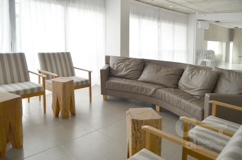 Foto Departamento en Venta | Alquiler temporario en  Palermo ,  Capital Federal  Av. Cordoba al 5400