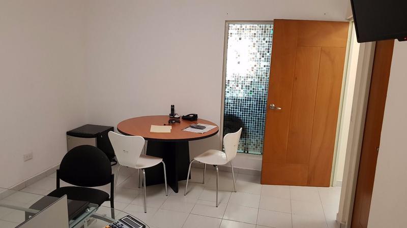 Foto Oficina en Renta en  Torreón Centro,  Torreón  Oficinas en Renta calle Fco. I. Madero, Totalmente Equipadas