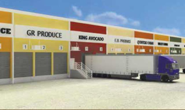 Foto Bodega Industrial en Venta en  Austin ,  Texas  LOOP 410 SOUTH