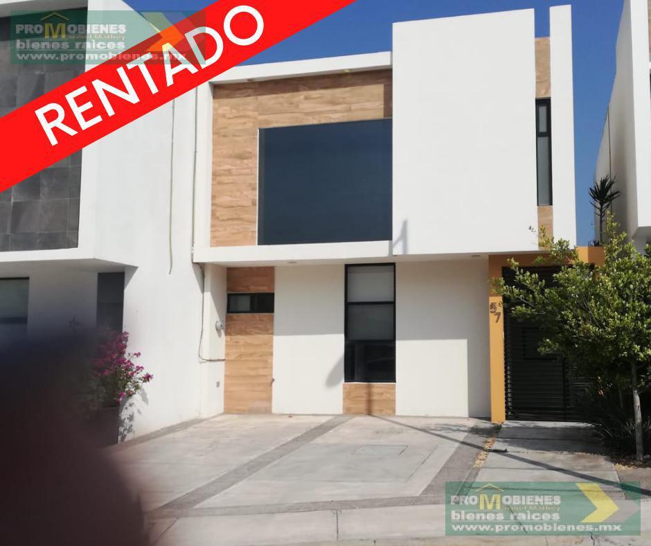 Foto Casa en Renta en  Fraccionamiento Lomas de la Rioja,  Alvarado  CASA EN RENTA A ESTRENAR EN LOMAS DE LA RIOJA