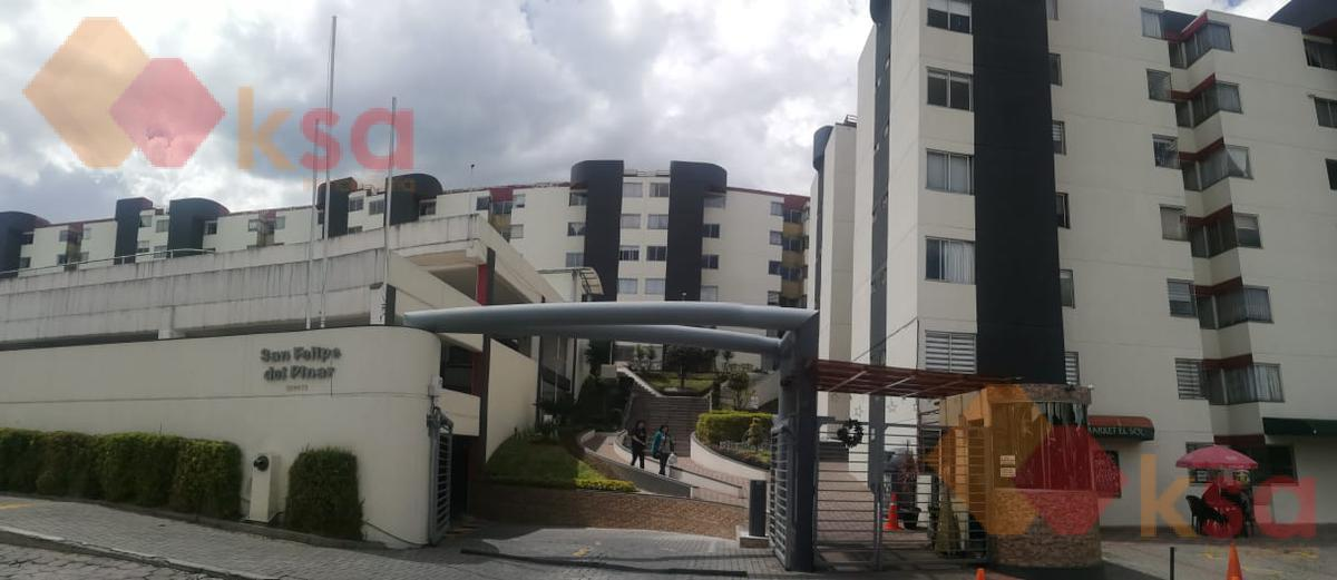 Foto Departamento en Venta en  Norte de Quito,  Quito  Záparos y Francisco Dávalos