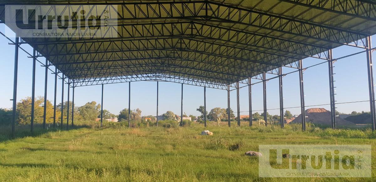 Foto Galpón en Venta   Alquiler en  Garin,  Escobar  Fructuoso Diaz al 1400