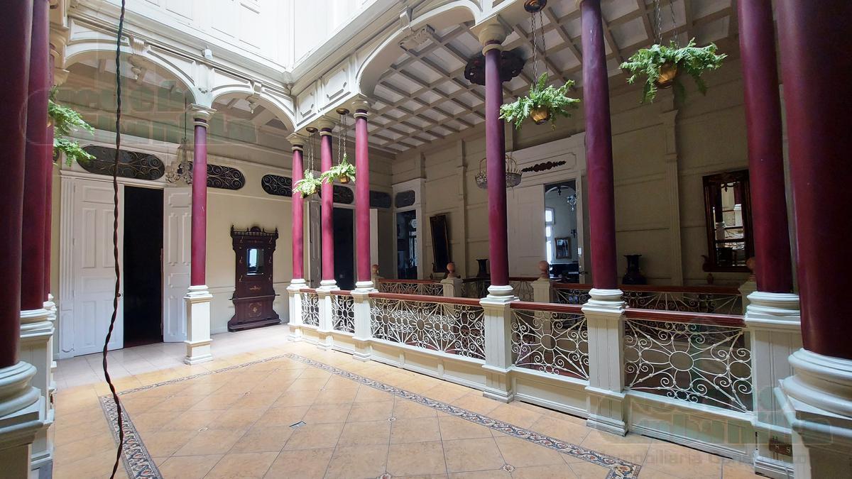 Foto Edificio Comercial en Venta en  Centro de Guayaquil,  Guayaquil  EDIFICIO IDEAL PARA HOTEL BOUTIQUE VENDO PLENO CENTRO