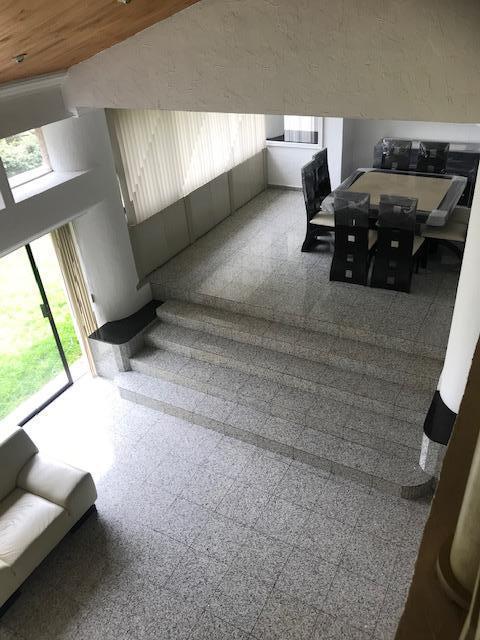 Foto Casa en condominio en Renta en  Lomas Country Club,  Huixquilucan  Lomas Country Residencial Placet  Casa en condominio a la renta (SL)