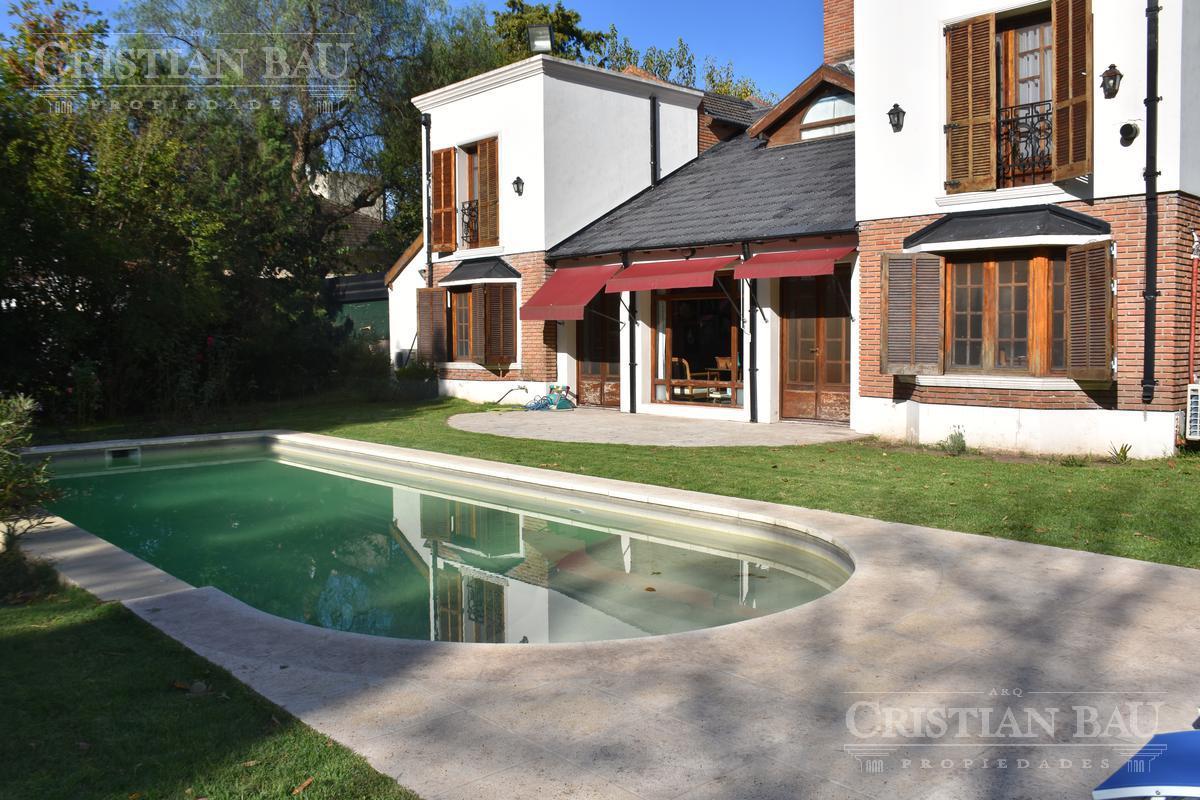 Foto Casa en Venta en  San Diego C.C,  Countries/B.Cerrado (Moreno)   Propiedad Tradicional en Ubicación Central