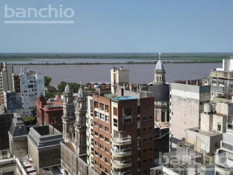 BUENOS AIRES al 800, Rosario, Santa Fe. Venta de Departamentos - Banchio Propiedades. Inmobiliaria en Rosario