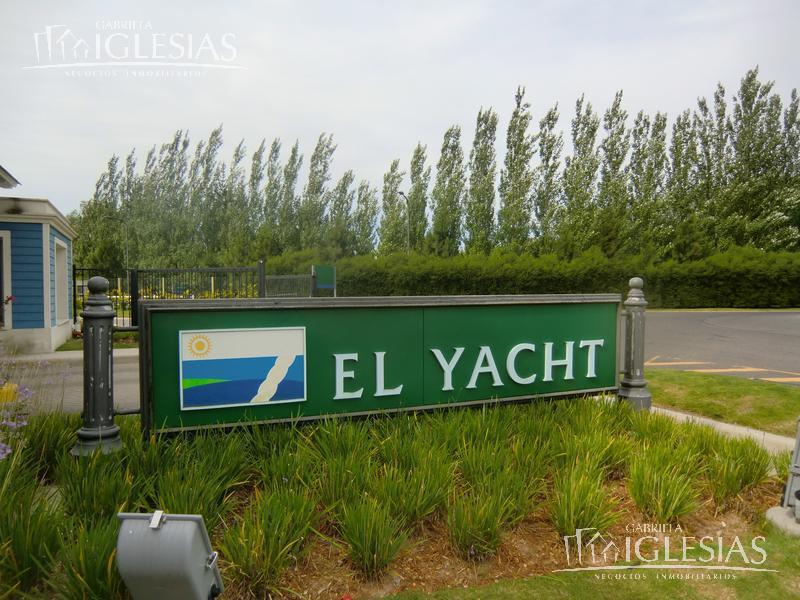 Terreno en Venta  en Nordelta El Yacht Nordelta