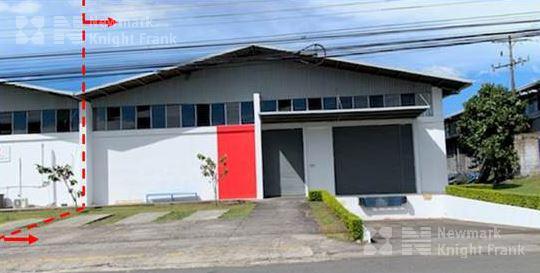 Foto Bodega Industrial en Renta en  Garita,  Alajuela  Bodega en alquiler en El Coyol, Alajuela