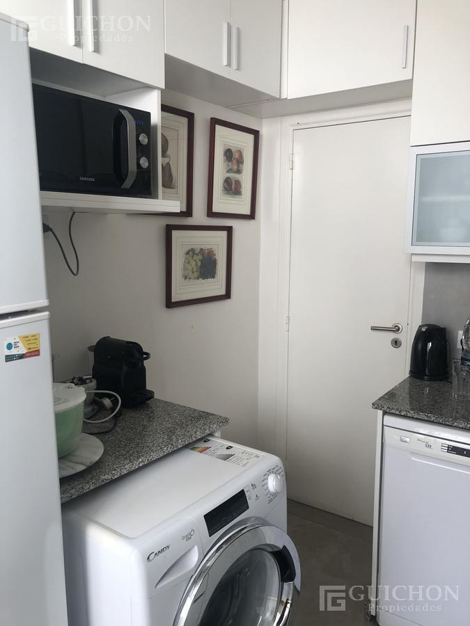Foto Departamento en Venta en  Recoleta ,  Capital Federal  Uruguay al 1200