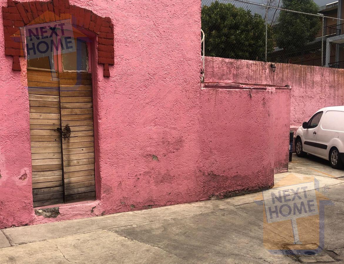 Foto Terreno en Venta en  Santa Maria La Ribera,  Cuauhtémoc  VENTA TERRENO