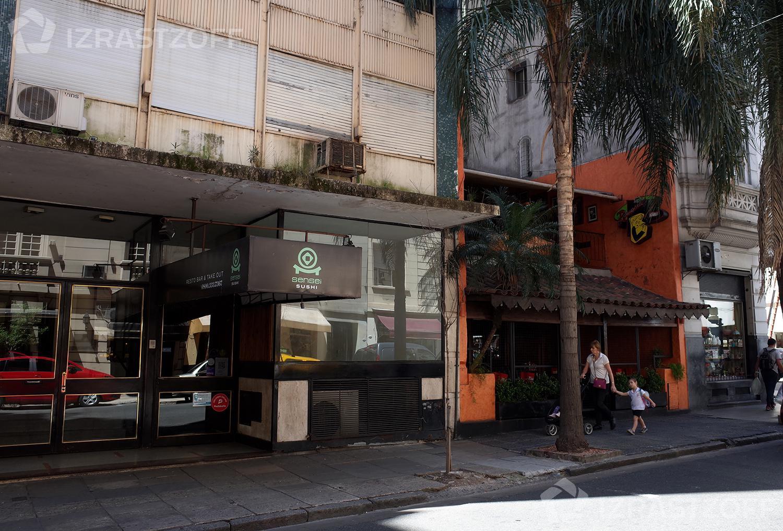 Oficina-Venta-Alquiler-Barrio Norte-ARENALES 2000 e/AYACUCHO y JUNIN