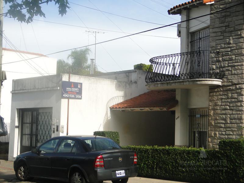 Foto PH en Venta en  Lomas de Zamora Este,  Lomas De Zamora  Balcarce 537 PB 3