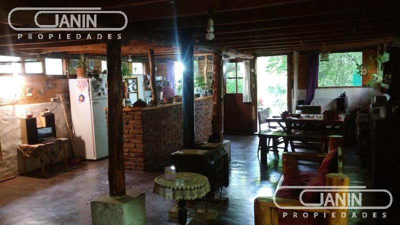 Foto Casa en Venta en  Loma del Medio,  El Bolson  Ruta n°85 y Callejon del Medio