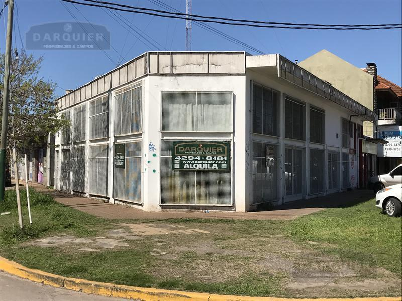 Foto Local en Alquiler en  Burzaco,  Almirante Brown  HIPOLITO YRIGOYEN 14200 ESQUINA ROCA