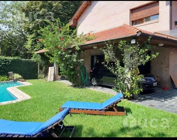 Foto Casa en Alquiler en  San Isidro ,  G.B.A. Zona Norte  Rodó y José Ingenieros