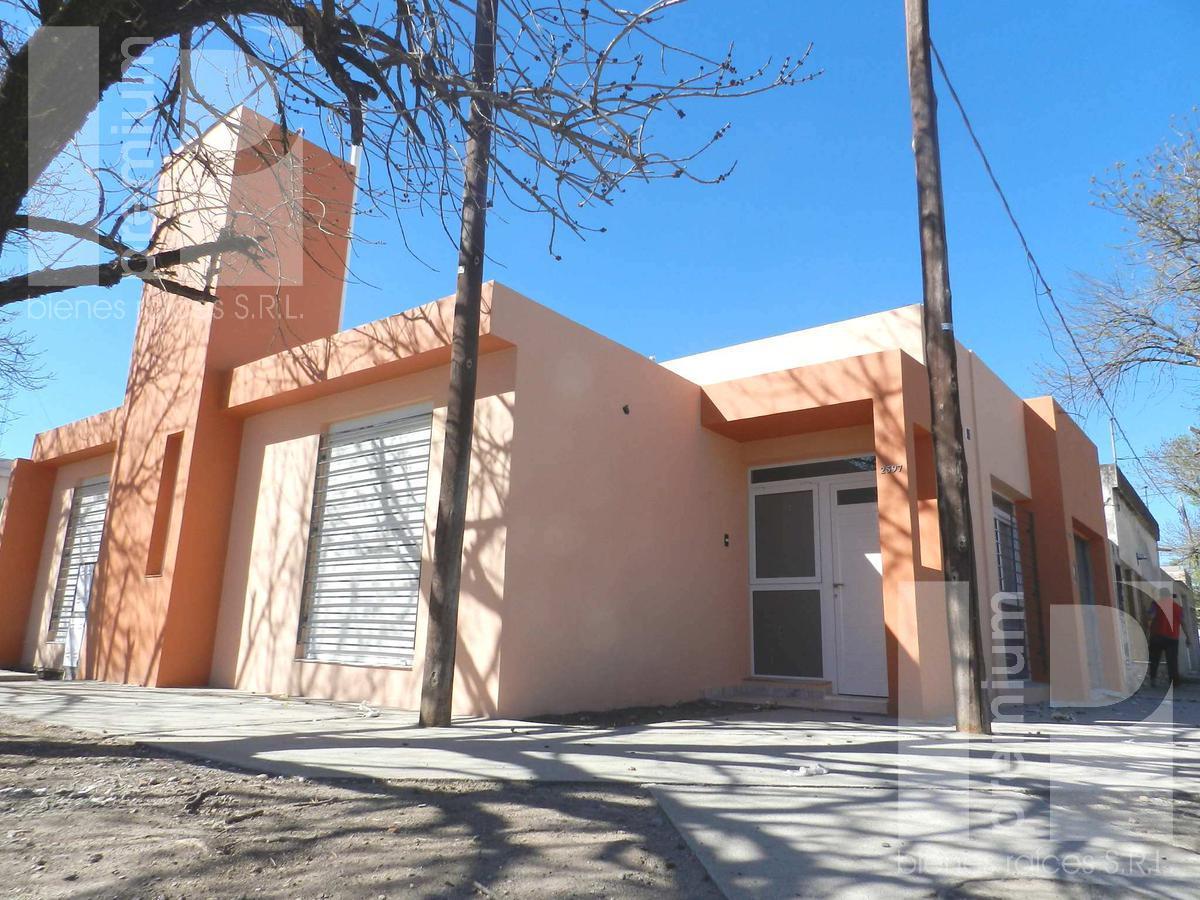 Foto Casa en Alquiler en  Jardín,  San Francisco  CATAMARCA ESQ. AMEGHINO