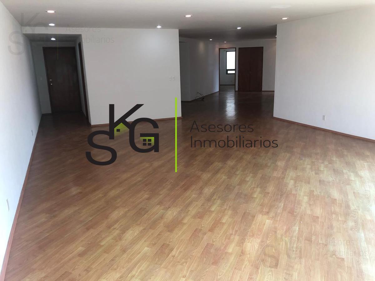 Foto Departamento en Renta en  Jesús del Monte,  Huixquilucan  SKG Renta Excelente departamento en Residencial Limoneros, Interlomas