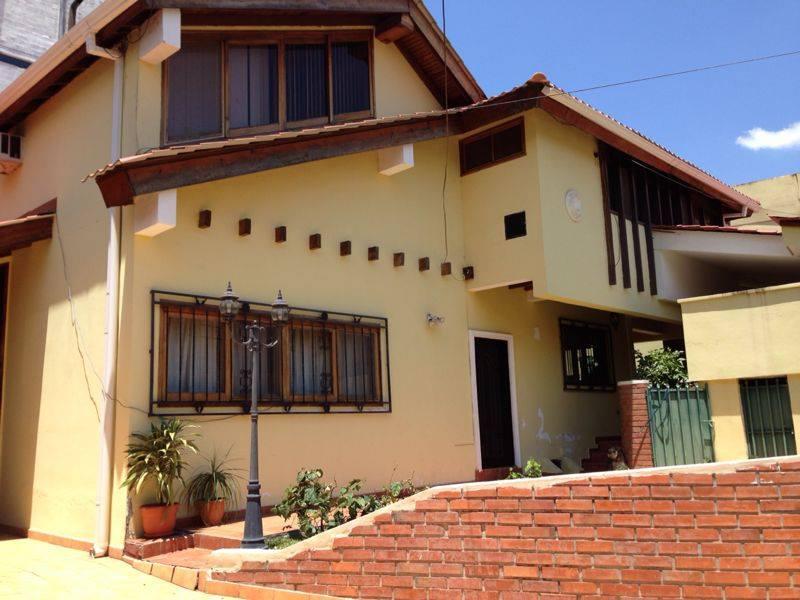 Foto Casa en Renta en  Lomas del Guijarro Sur,  Distrito Central  CASA EN RENTA LOMAS DEL GUIJARRO TEGUCILPA