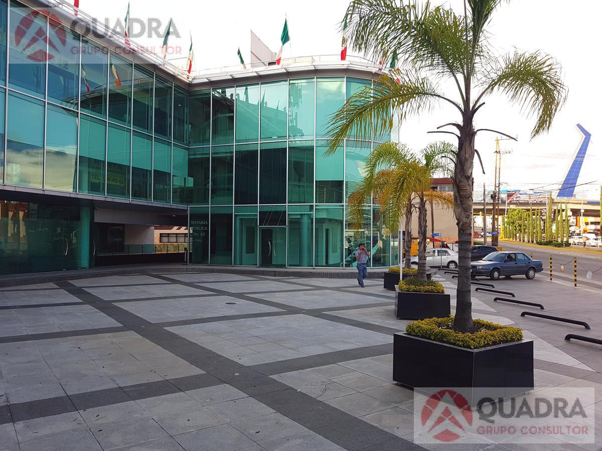 Foto Oficina en Renta en  Nueva Antequera,  Puebla  Oficina Comercial en Renta en Las Animas Puebla