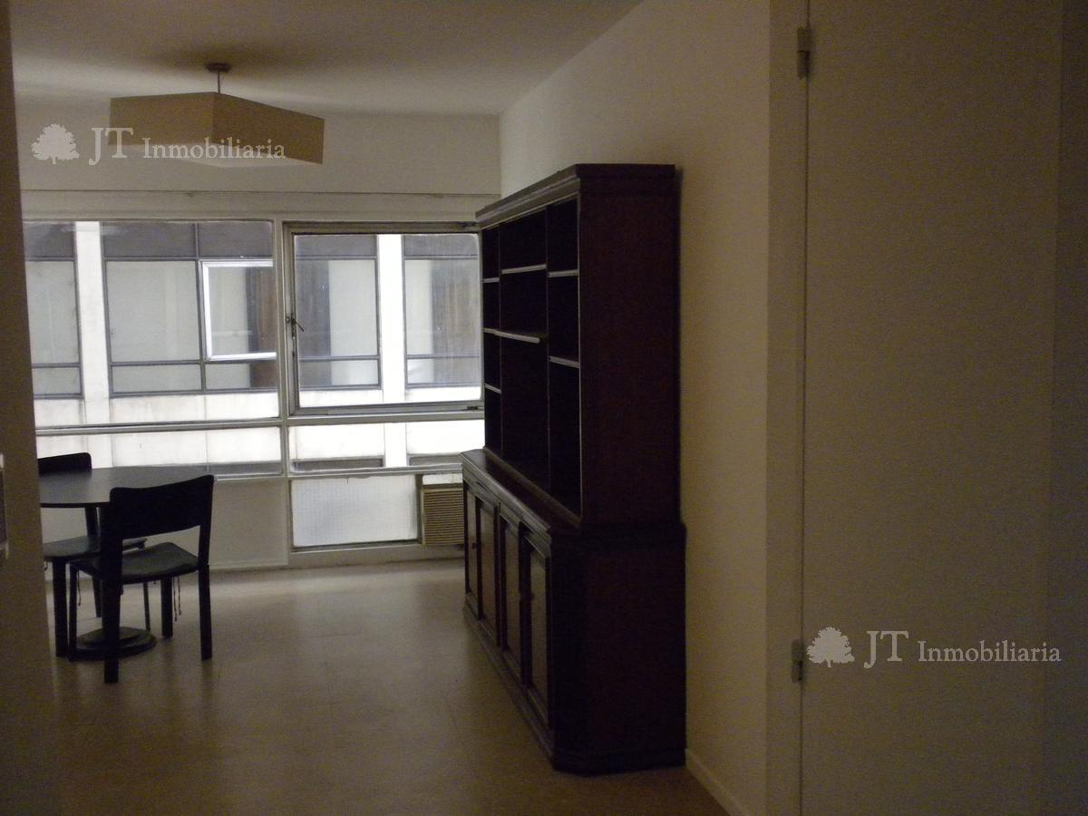 Foto Departamento en Venta en  Barrio Norte ,  Capital Federal  Av. Santa Fe 1126 6º 613