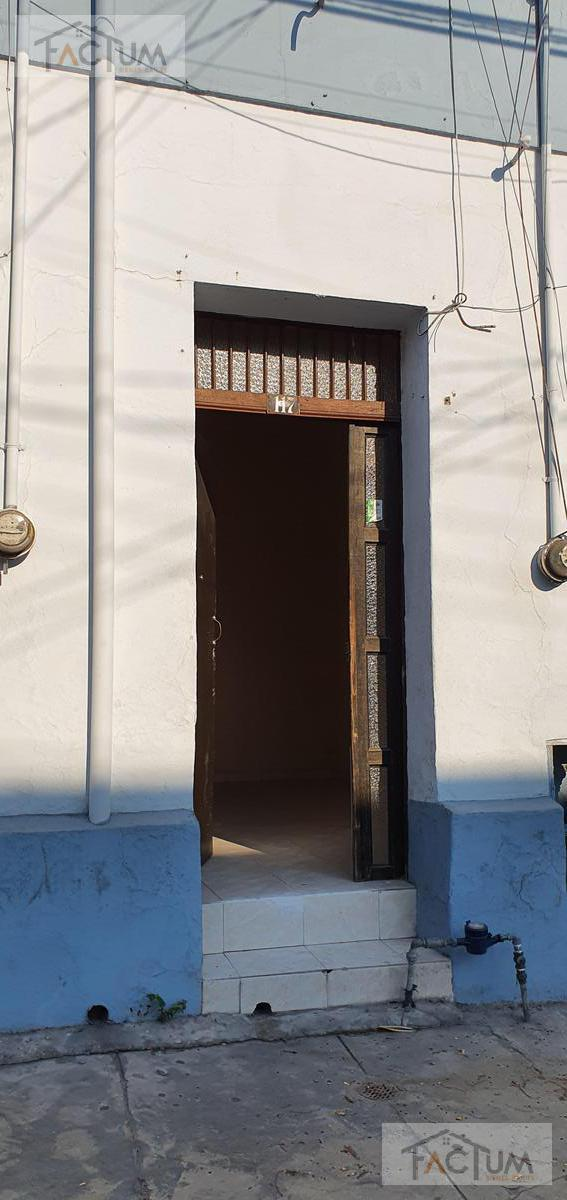 Foto Casa en Renta en  Centro,  Monterrey  CASA A RENTA EN EL CENTRO DE MONTERREY