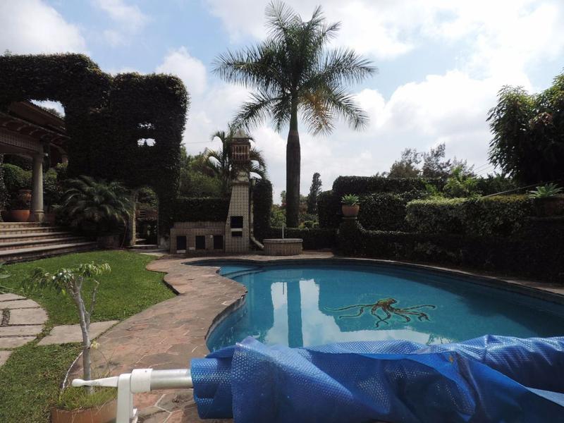 Foto Casa en Renta en  Delicias,  Cuernavaca  Venta y renta de casa en la Colonia Delicias...Clave 2331