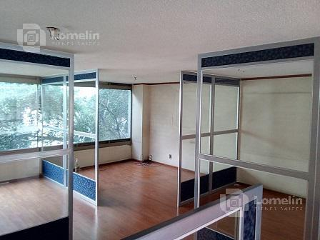 Foto Oficina en Renta en  Del Valle,  Benito Juárez  Despacho en renta ubicado en Calle Oso 127, Int. 406, Colonia del Valle,  Alcaldia Benito Juárez, C.P. 03100, Ciudad de México.