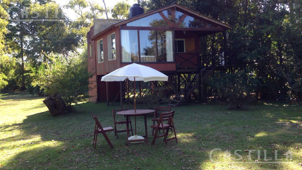 Foto Casa en Venta en  Arroyon,  Zona Delta Tigre  Arroyo Arroyon