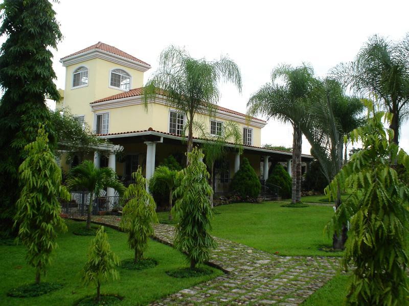 Foto Casa en Venta en  Danlí,  Danlí  RESIDENCIAL ESPECTACULAR UBICADA EN ZAMORANO HONDURAS