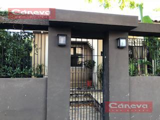 Foto Casa en Venta en  San Fernando ,  G.B.A. Zona Norte  DIVINA CASA 4 amb con Jardin-