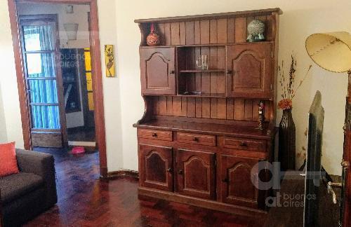 Foto PH en Alquiler temporario en  Almagro ,  Capital Federal  Emilio Mitre al 1500