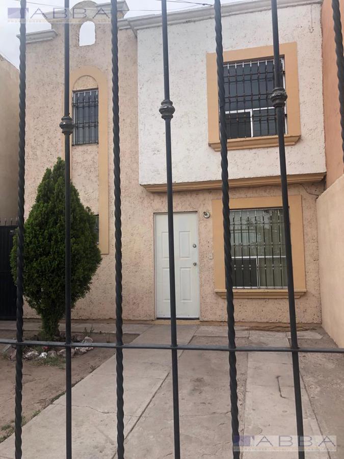Foto Casa en Venta en  Los Alamos Unidad,  Chihuahua  CASA EN VENTA EN CERRADA DE LOS ALAMOS