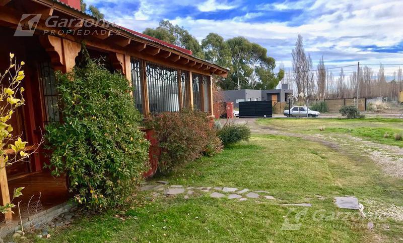 Foto Casa en Alquiler en  Trelew ,  Chubut  Bonorino